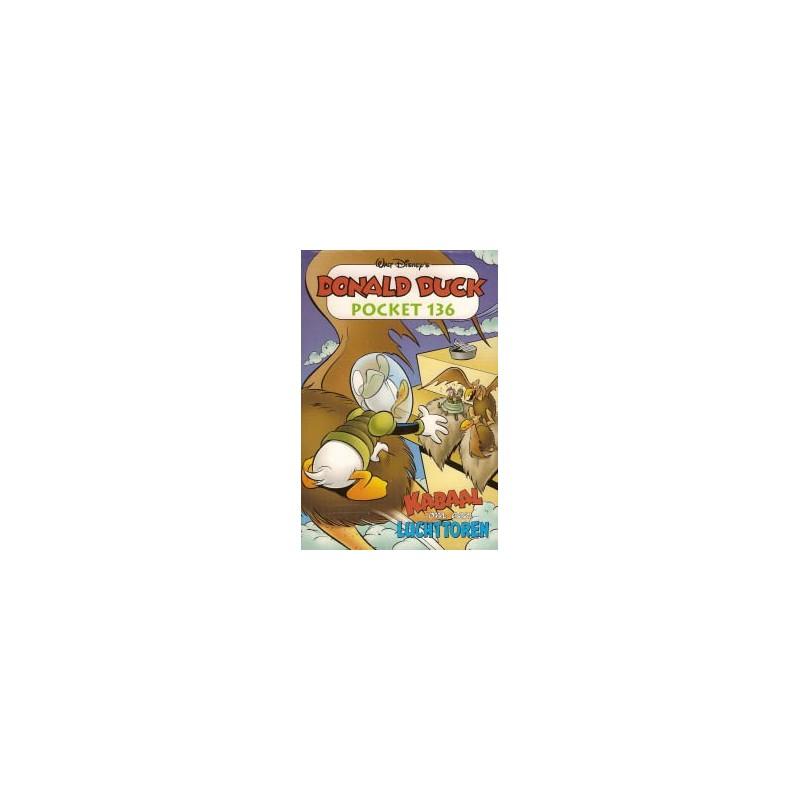 Donald Duck Pocket 136 Kabaal om een luchttoren