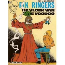 Rik Ringers 37 De vloek van de voodoo