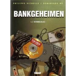 Bankgeheimen 4.2 HC Dubbelslag