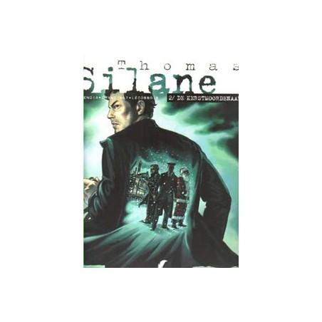 Thomas Silane 02 De kerstmoordenaar
