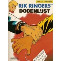 Rik Ringers 42 Dodenlijst