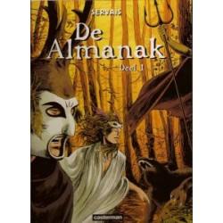 Servais<br>Almanak Deel 1 HC