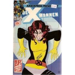 X-mannen 031 Kitty vecht terug 1985