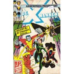 X-mannen 033 Welkom bij de X-mannen, Rouge 1985