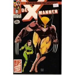 X-mannen 034 Hebben is hebben 1985