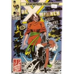 X-mannen 044 Rouge publieke vijand 1986
