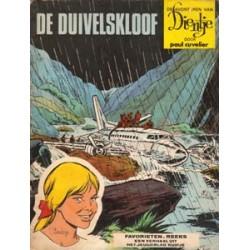 Dientje De duivelskloof 1e druk 1968