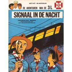3L<br>Signaal in de nacht<br>1e druk 1970