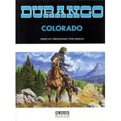 Durango 11 - Colorado 1e druk 1992