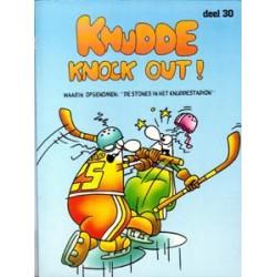 FC Knudde<br>30 Knock out!<br>1e druk 1990