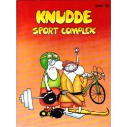 FC Knudde<br>33 Sport complex<br>1e druk 1992