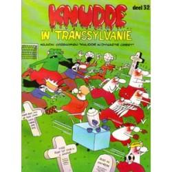 FC Knudde<br>32 In Transsylvanie<br>1e druk 1991