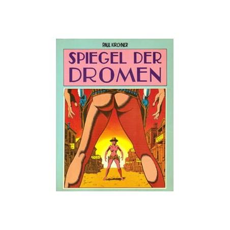 Kirchner Spiegel de dromen 1e druk 1983