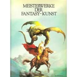 Meisterwerke der fantasy-kunst 1986