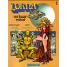 Lorna 01 En haar robot 1e druk 1983