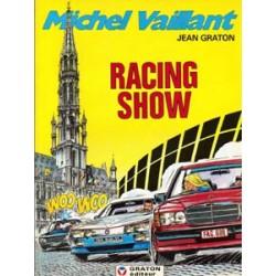 Michel Vaillant 46 - Racing show 1e druk 1985