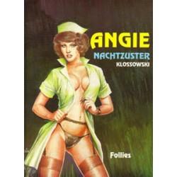 Follies 09 Agnes nachtzuster 1e druk 1988