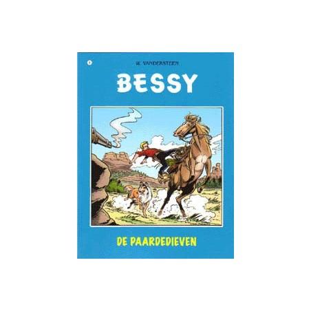 Bessy  set NW2 6 t/m 10 Niet eerder in boekvorm verschenen