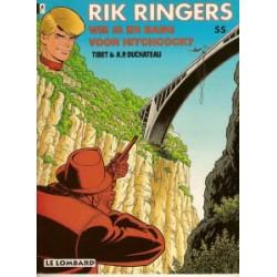 Rik Ringers 55 Wie is er bang voor Hitchcock?
