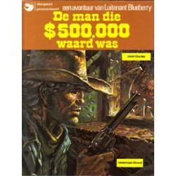Blueberry 14* - De man die $ 500.000 waard was herdruk
