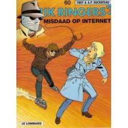 Rik Ringers 60 Misdaad op het internet