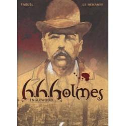 H. H. Holmes 01 HC<br>Englewood