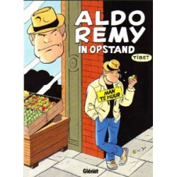 Aldo Remi 01<br>In opstand