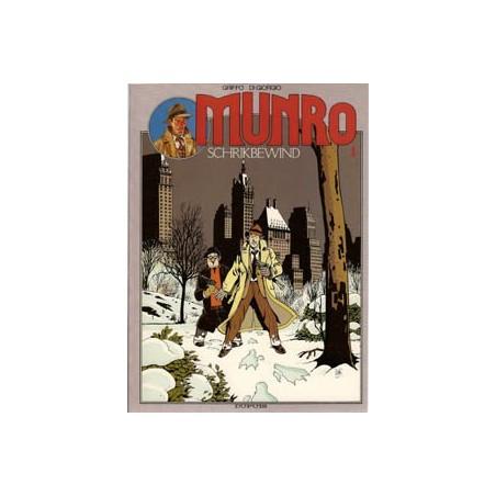 Munro 01 Schrikbewind 1e druk 1988
