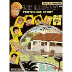 Rik Ringers 66 Penthouse story