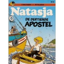 Natasja<br>06 - De dertiende apostel<br>1e druk 1978