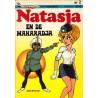 Natasja 02 De Maharadja herdruk 1978