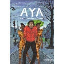 Aya uit Yopougon 04 HC