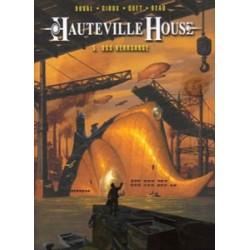 Hauteville House 05 HC<br>USS Kearsarge