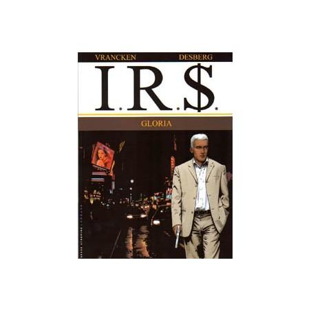 IRS  11 Gloria