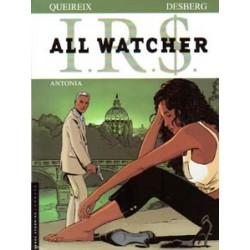 IRS All Watcher 01<br>Antonia