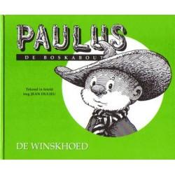 Paulus HC De winskhoed In 3 Terschellinger dialecten