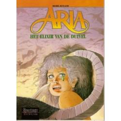 Aria 28: Het elixer van de duivel