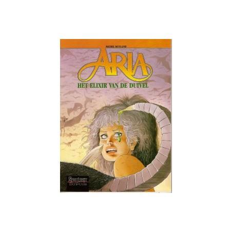 Aria  28 Het elixer van de duivel