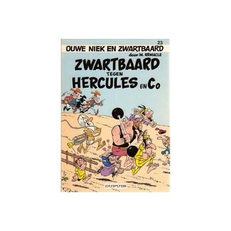 Ouwe Niek en Zwartbaard 23 Zwartbaard tegen Hercules en Co