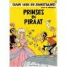Ouwe Niek en Zwartbaard 21 Prinses en piraat 1e druk 1978