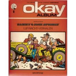 Okay album setje<br>6 delen<br>1e drukken 1972