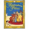 Puddingham palace setje Deel 1 t/m 4