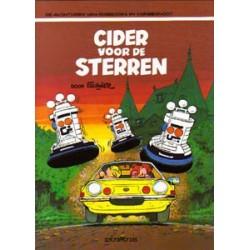 Robbedoes<br>GB - Cider voor de sterren<br>reclamealbum 1994