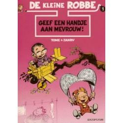 Kleine Robbe setje<br>Deel 1 t/m 5<br>1e druk 1990-1994