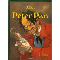 Peter Pan HC 05<br>Haak