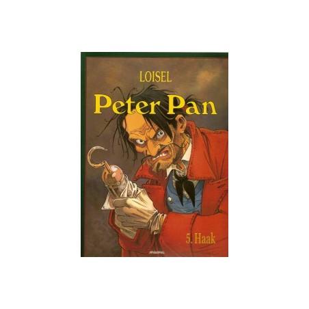 Peter Pan  HC 05 Haak