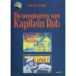 Kapitein Rob 32