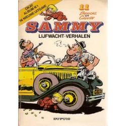 Sammy 11<br>Lijfwacht verhalen<br>herdruk 1978