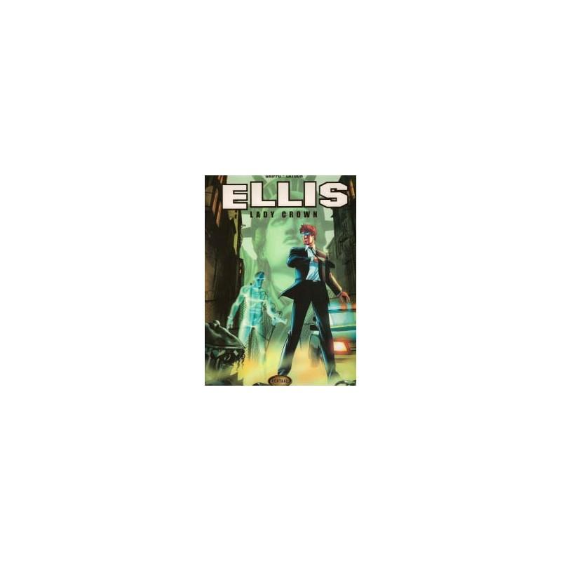 Ellis 01 Lady Crown