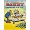 Sammy 28 Sigaretten en whisky 1e druk 1991